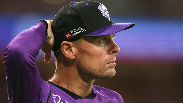 Johan Botha announces retirement from all forms of cricket