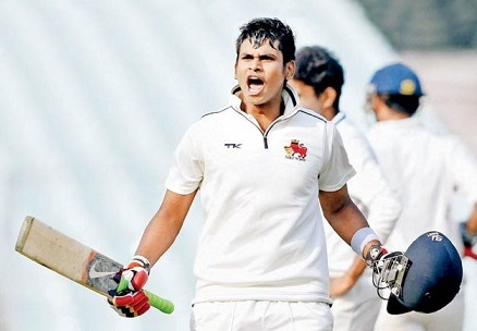 Shreyas Iyer recovered from a hamstring injury | PTI