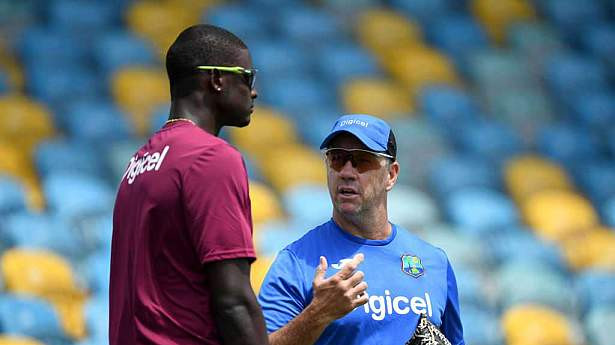 Stuart Law resigns as Windies head coach
