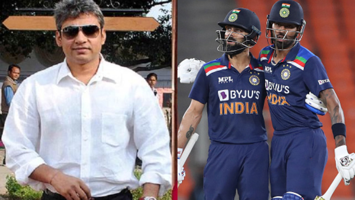 IND v ENG 2021: Ajay Jadeja feels some players are not playing in positions where they should