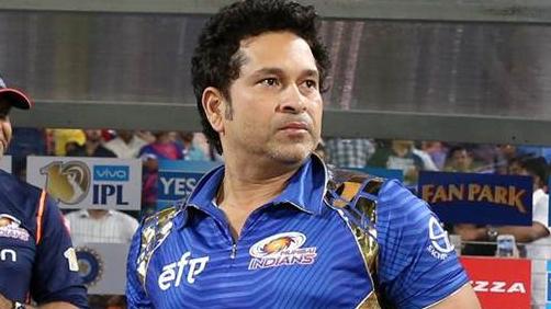 IPL 2018: सीएसके की इस हरकत पर भड़के सचिन तेंदुलकर के फैन्स