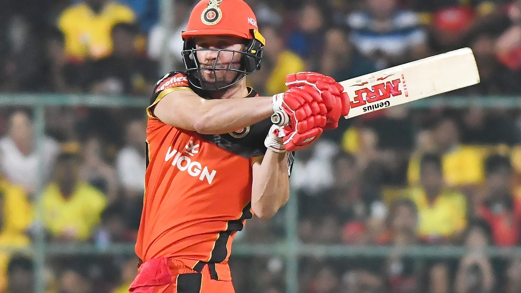 IPL 2019: I can't see myself playing for another franchise, says AB de Villiers