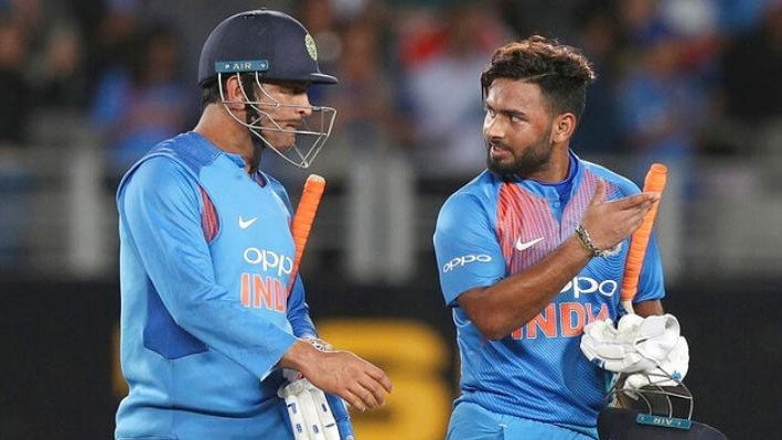 Dhoni extended his unavailability to prepare Rishabh Pant and his backup for T20 World Cup: Report