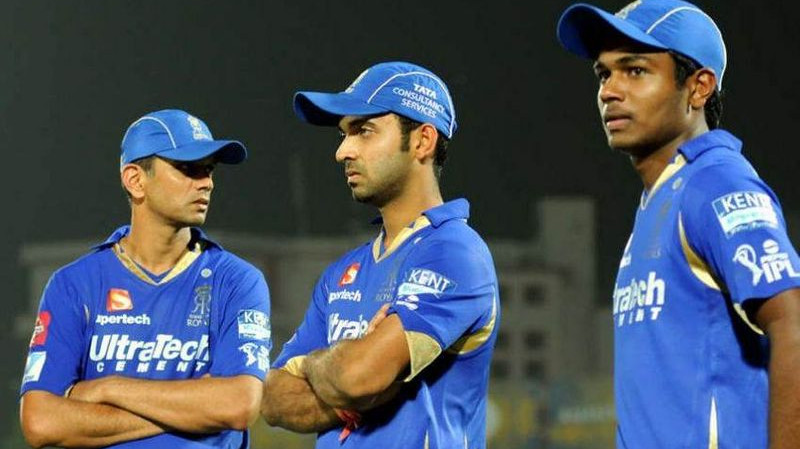 Sanju Samson says Rahul Dravid asking 'can you play for my team', the biggest moment of his life