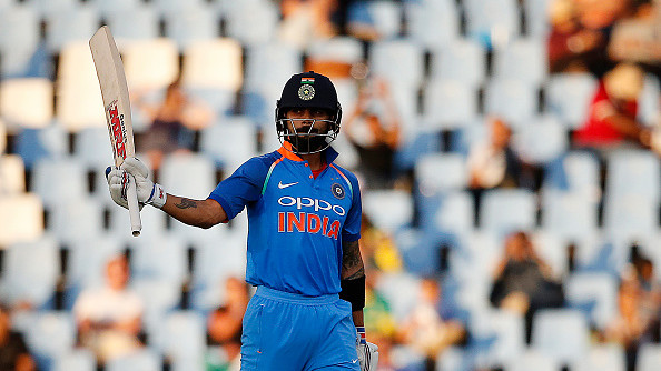 Asia Cup 2018: Broadcaster can't dictate selection policies, BCCI tells ACC on Kohli's absence