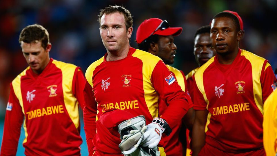 Zimbabwe Cricket refrain from renewing staff contracts