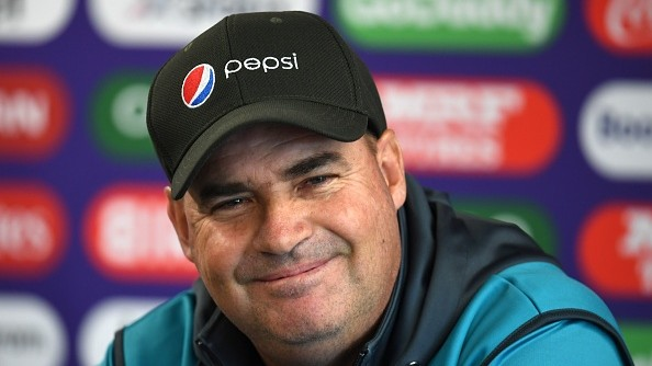 New Zealand side Central Stags release coach Mickey Arthur to pursue 'new assignment'