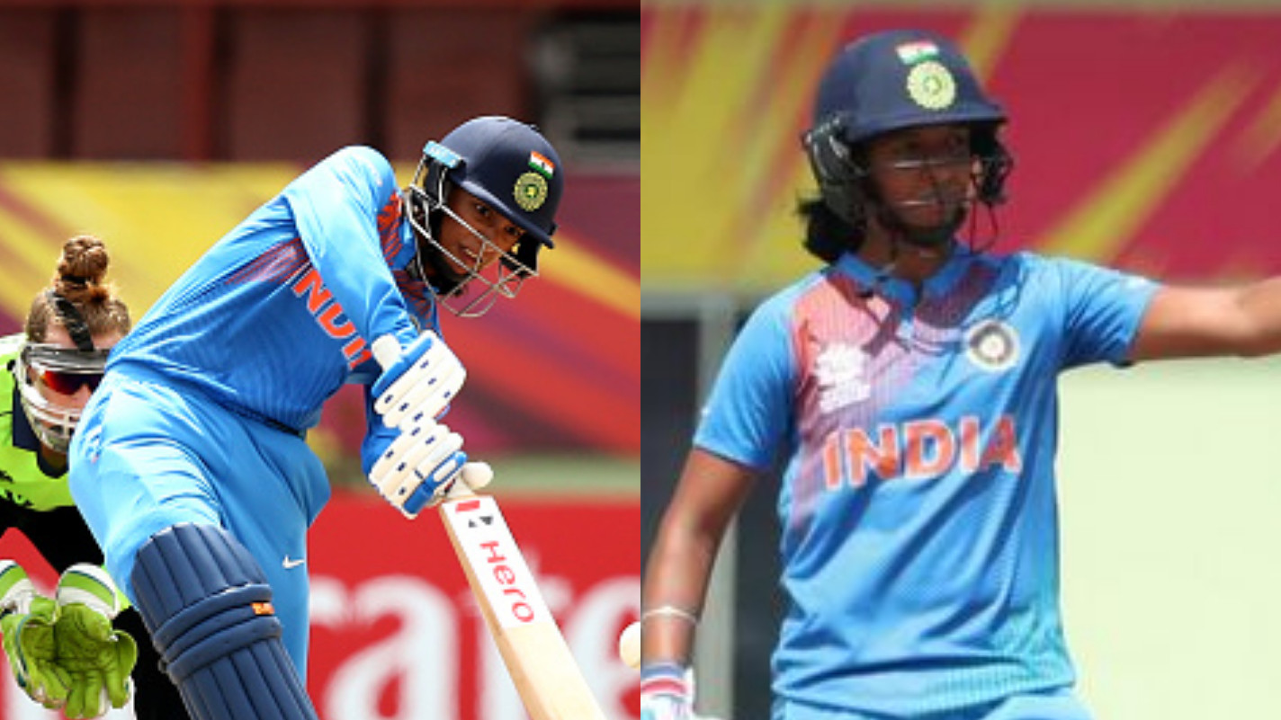 Women's World T20: Harmanpreet Kaur, Smriti Mandhana and Poonam Yadav make it to ICC team of the tournament