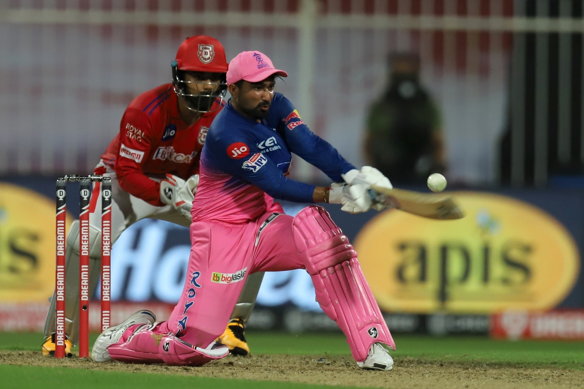 IPL 2020: Always knew he would get IPL stardom, says Rahul Tewatia's childhood coach