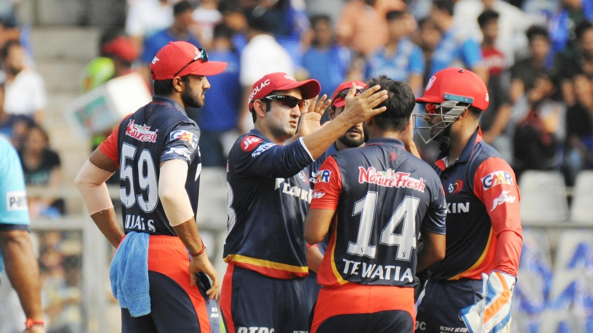 IPL 2018: MI v DD- जेसन रॉय की तूफानी पारी ने मुंबई से छीनी दिल्ली के लिए पहली जीत