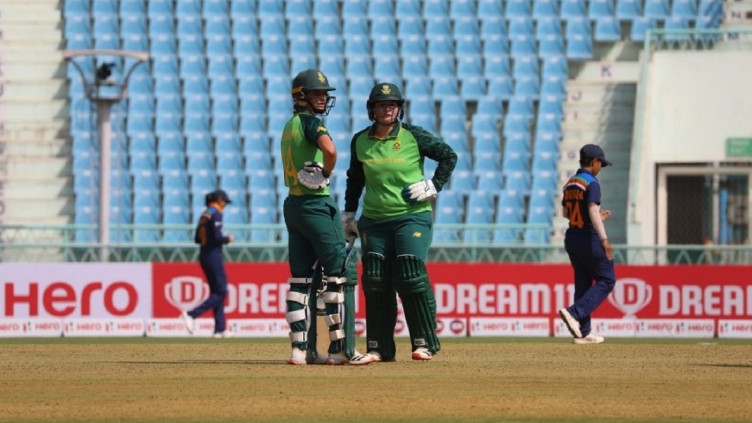 INDW v SAW 2021: Punam Raut's ton goes to waste as South Africa win 4th ODI by 7 wickets; pockets series