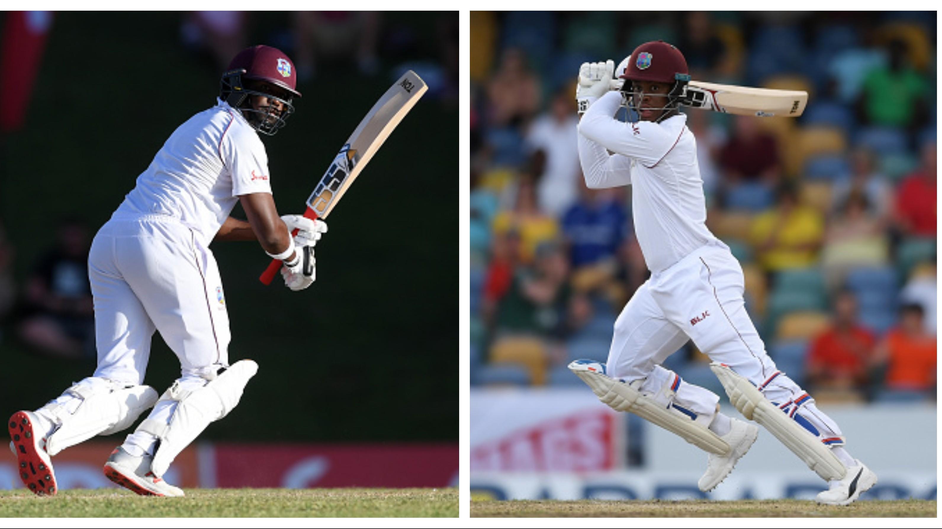 Darren Bravo, Shimron Hetmyer return as West Indies name Test squad for New Zealand trip