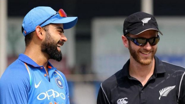 NZ v IND 2019: Kane Williamson admits major focus is on combating Virat Kohli