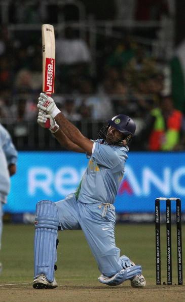 Yuvraj Singh | Getty