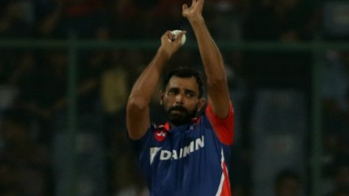 IPL 2018: DD skipper Gautam Gambhir impressed with Mohammed Shami's accuracy and pace in nets