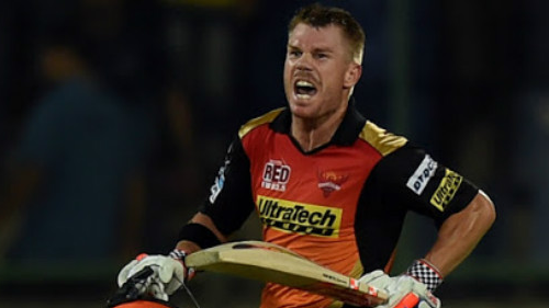 IPL 2018: BCCI allegedly stops David Warner from coming to IPL to watch SRH matches