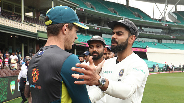 Ashes 2019: Virat Kohli shares crucial advice for Australia for their Ashes campaign in England