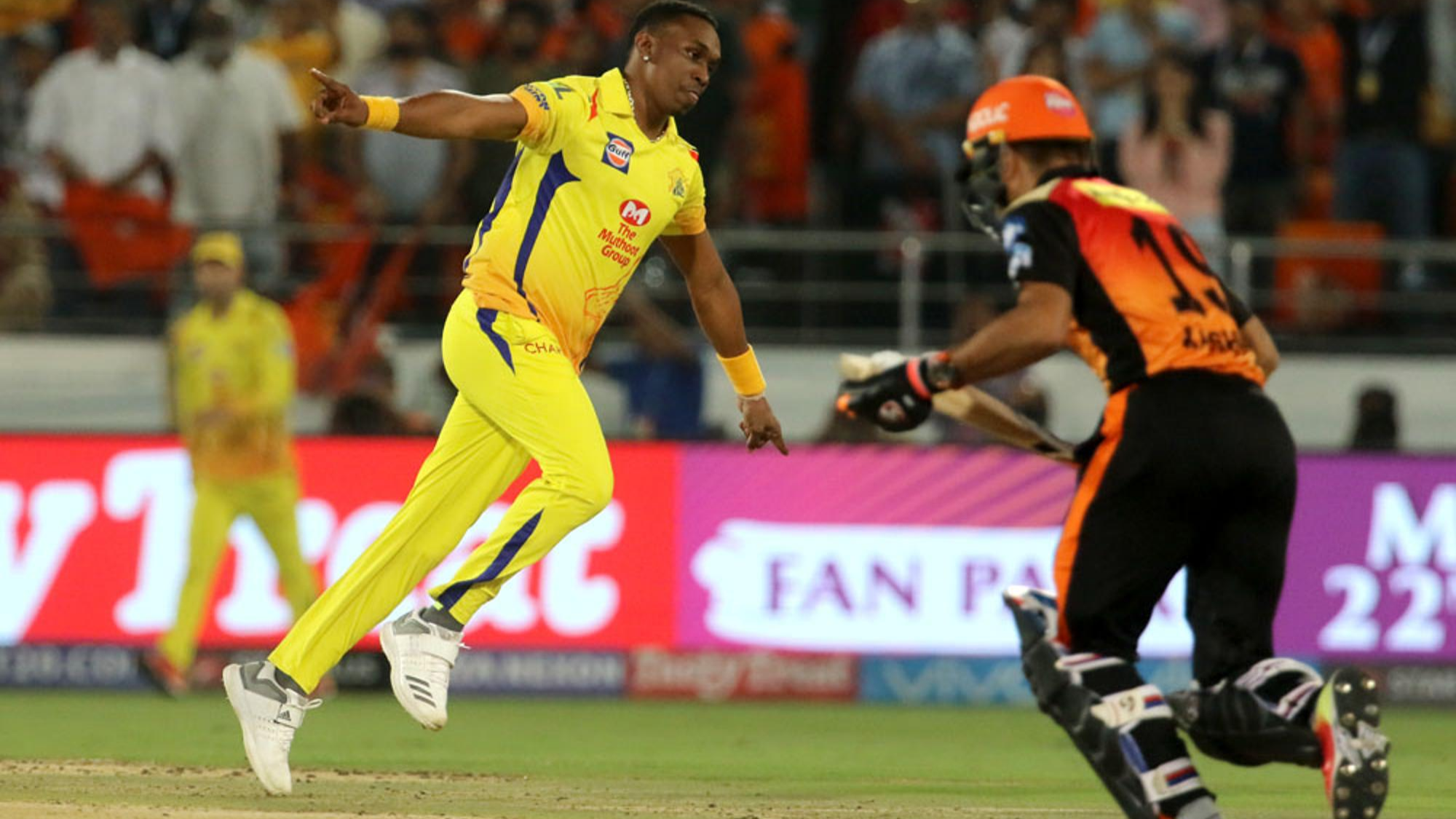IPL 2018 : Match 46, CSK vs SRH - Statistical Preview