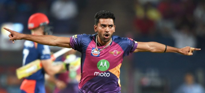Syed Mushtaq Ali Trophy 2018: 23rd January – Rajasthan's Deepak Chahar blows Karnataka away; TN, Bengal win, Punjab loses