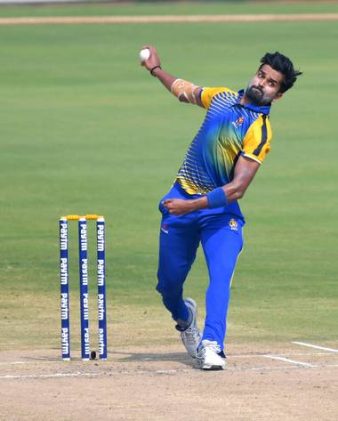 Vinay Kumar will lead Karnataka in the tournament | Starsports