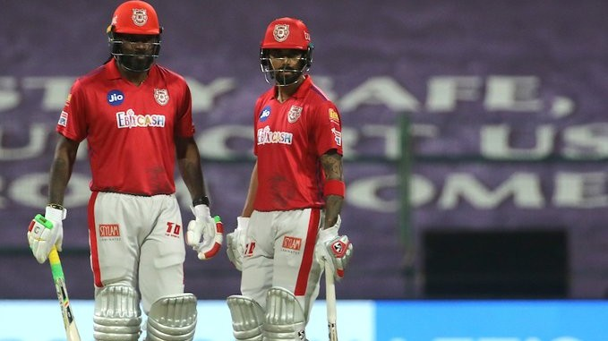 IPL 2020: 'He keeps the dressing room positive', KL Rahul hails Chris Gayle