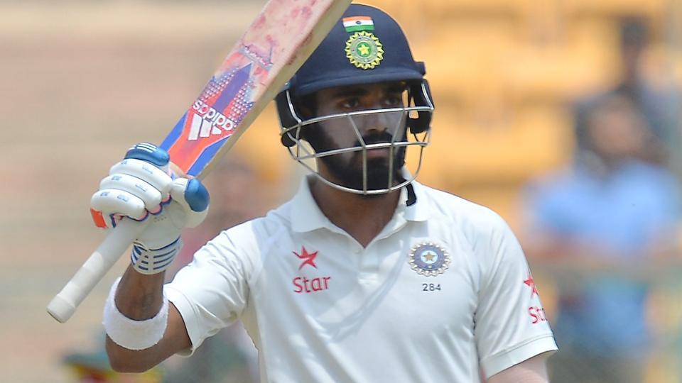 KL Rahul must open with M Vijay at Centurion