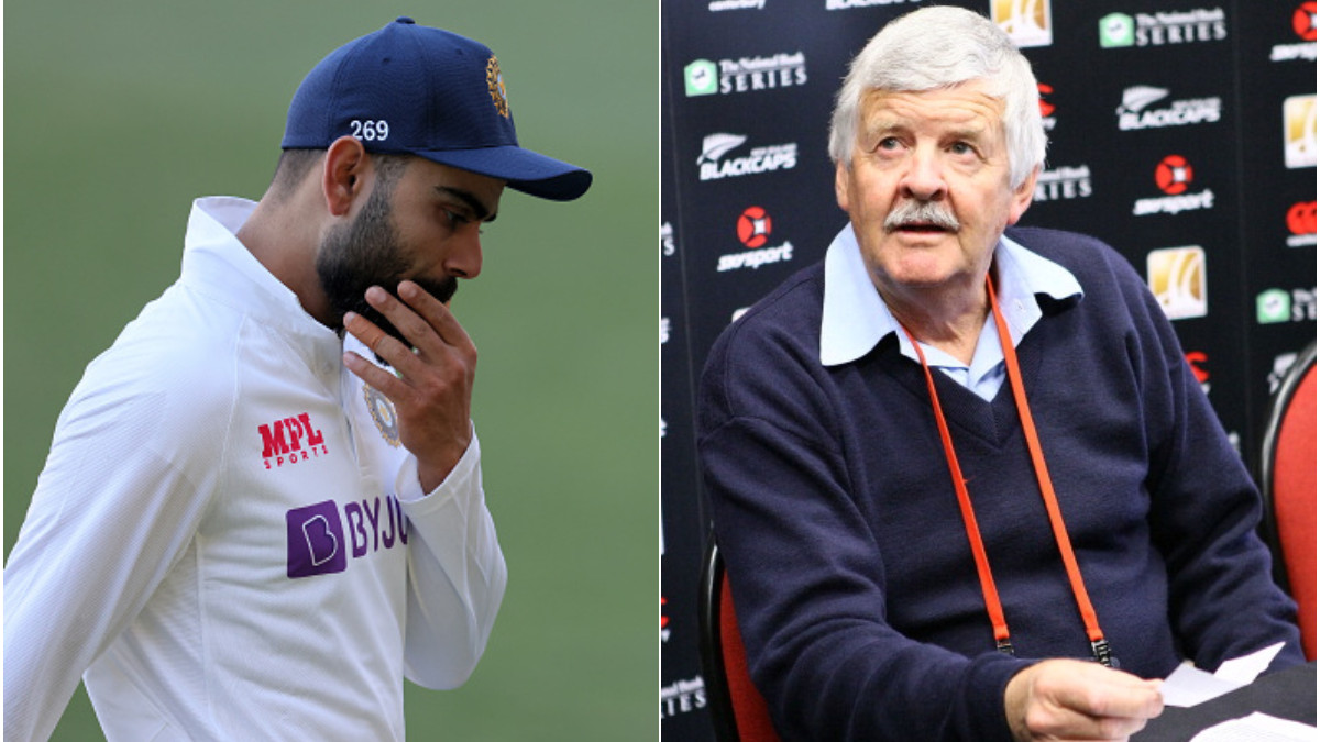 WTC 2021 Final: Virat Kohli likely to struggle if conditions favor swing and seam, says Glenn Turner