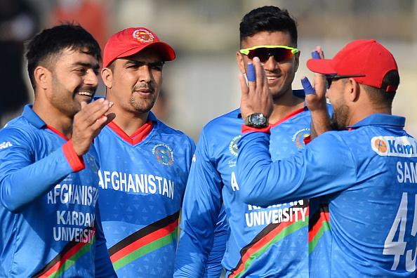Rashid Khan steps down as Afghanistan captain | Getty Images