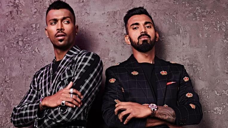 Hardik Pandya and KL Rahul's ban lifted, Twitter shows mixed reactions