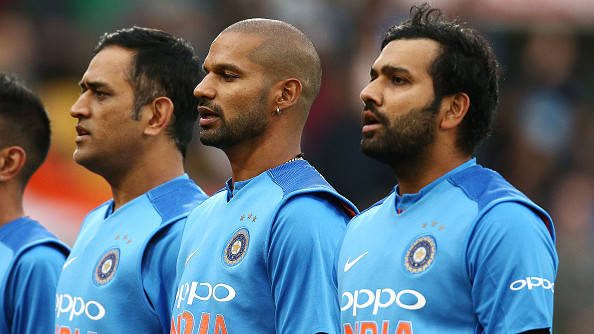 NZ v IND 2019: COC Predicted Team India Playing XI for the second T20I in Auckland