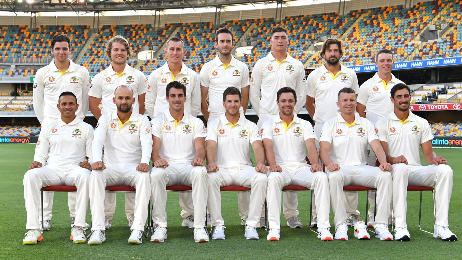 AUS v SL 2019: Australia confirms new vice-captains ahead of Sri Lanka Test series