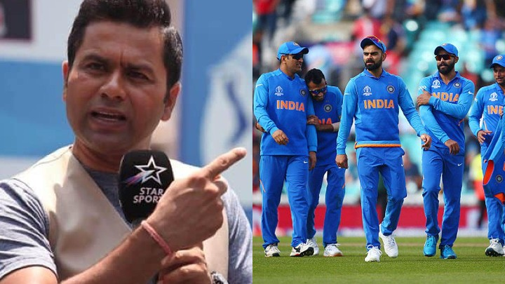 Aakash Chopra compares Dhoni's 2011 WC team with Kohli's 2019 WC squad; justifies why India lost