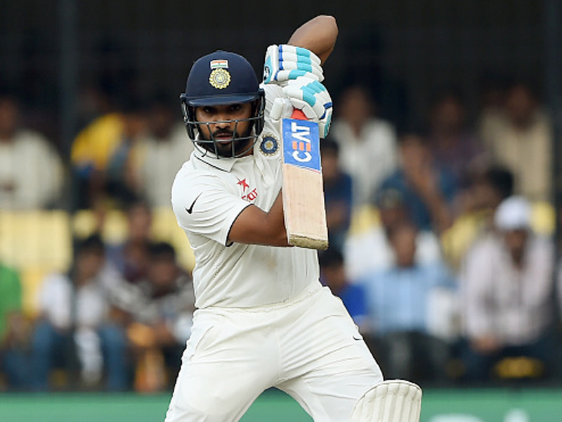 SA v IND 2018: Rohit Sharma doesn't want to change things too much to succeed in Test cricket