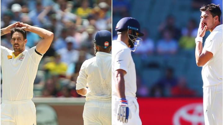 Former Pakistan captain Rashid Latif warns bowlers not to sledge Virat Kohli