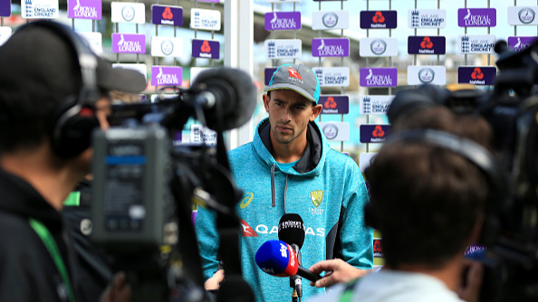 ENG vs AUS 2018: Australia need to bring their A-game in England, feels Ashton Agar