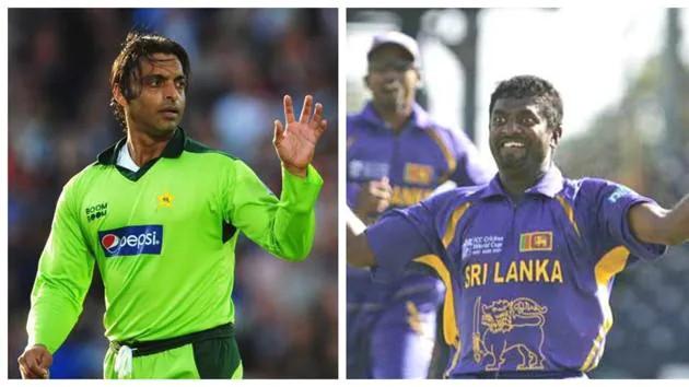 Not Kidding! Shoaib Akhtar names Muttiah Muralitharan as the toughest batsman he bowled to