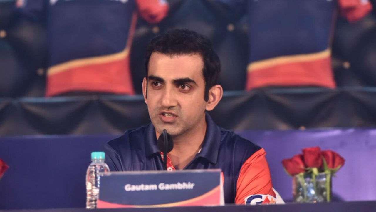 IPL 2018: Gautam Gambhir happy that franchises prioritise fans in the IPL