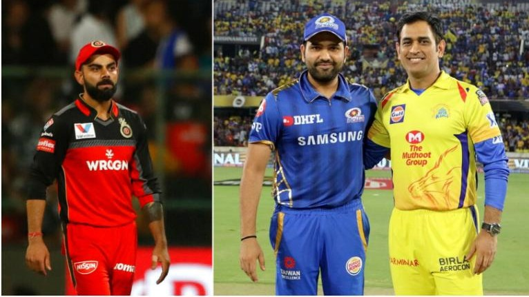 IPL 2020: Kohli, Rohit and Dhoni to feature in same team for the IPL all-star game