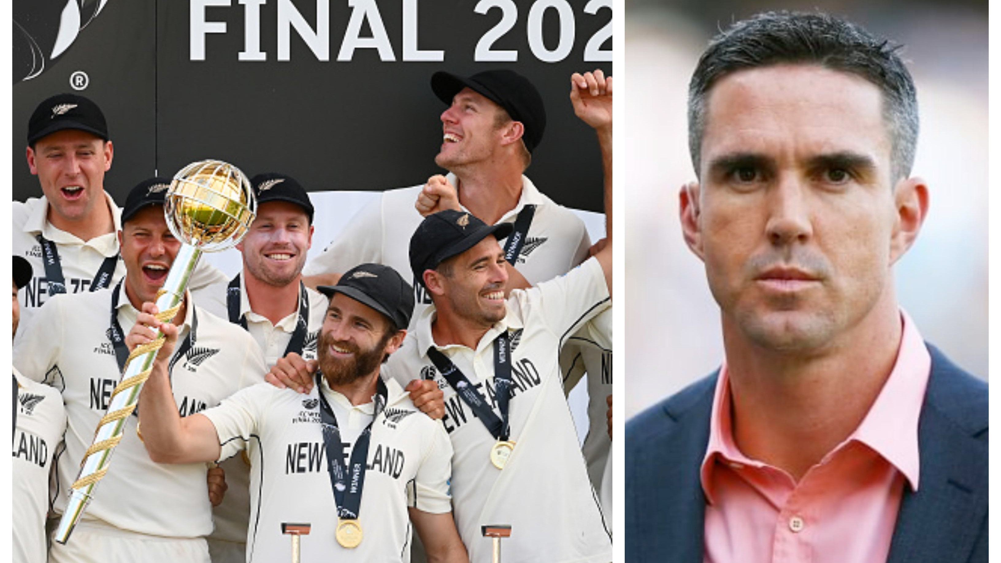 Kevin Pietersen predicts only 5 teams will play Test cricket by 2026; leaves out WTC winner New Zealand