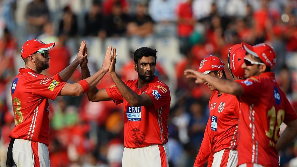 IPL 2018: Five players unlikely to feature for Kings XI Punjab next year