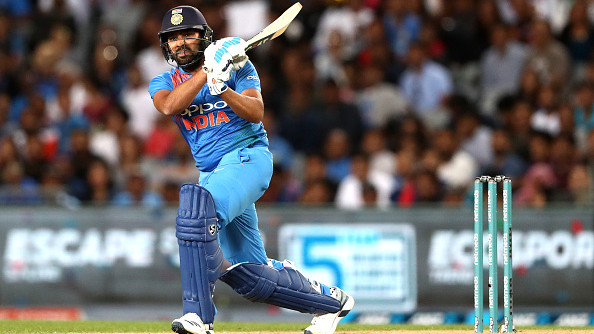 NZ v IND 2019: Rohit Sharma elated after India's clinical showing in the second T20I