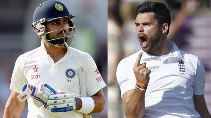 ENG v IND 2018: Virat Kohli is lying if he says his individual form doesn't matter on England tour, says James Anderson
