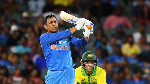 आनंद महिंद्रा ने एमएस धोनी को दिया ये सर्वश्रेष्ठ कॉम्पलिमेंट