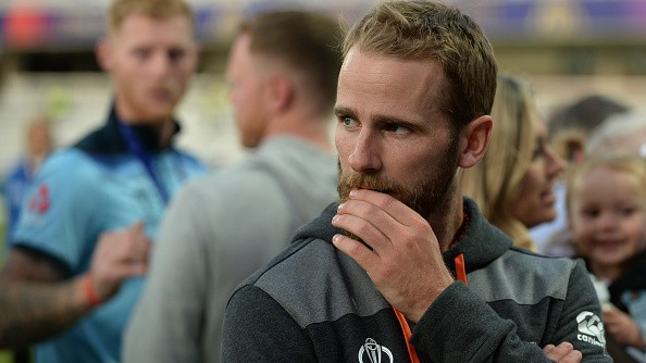 CWC 2019: I woke up wondering if it was a bad dream, says Kane Williamson after loss in final