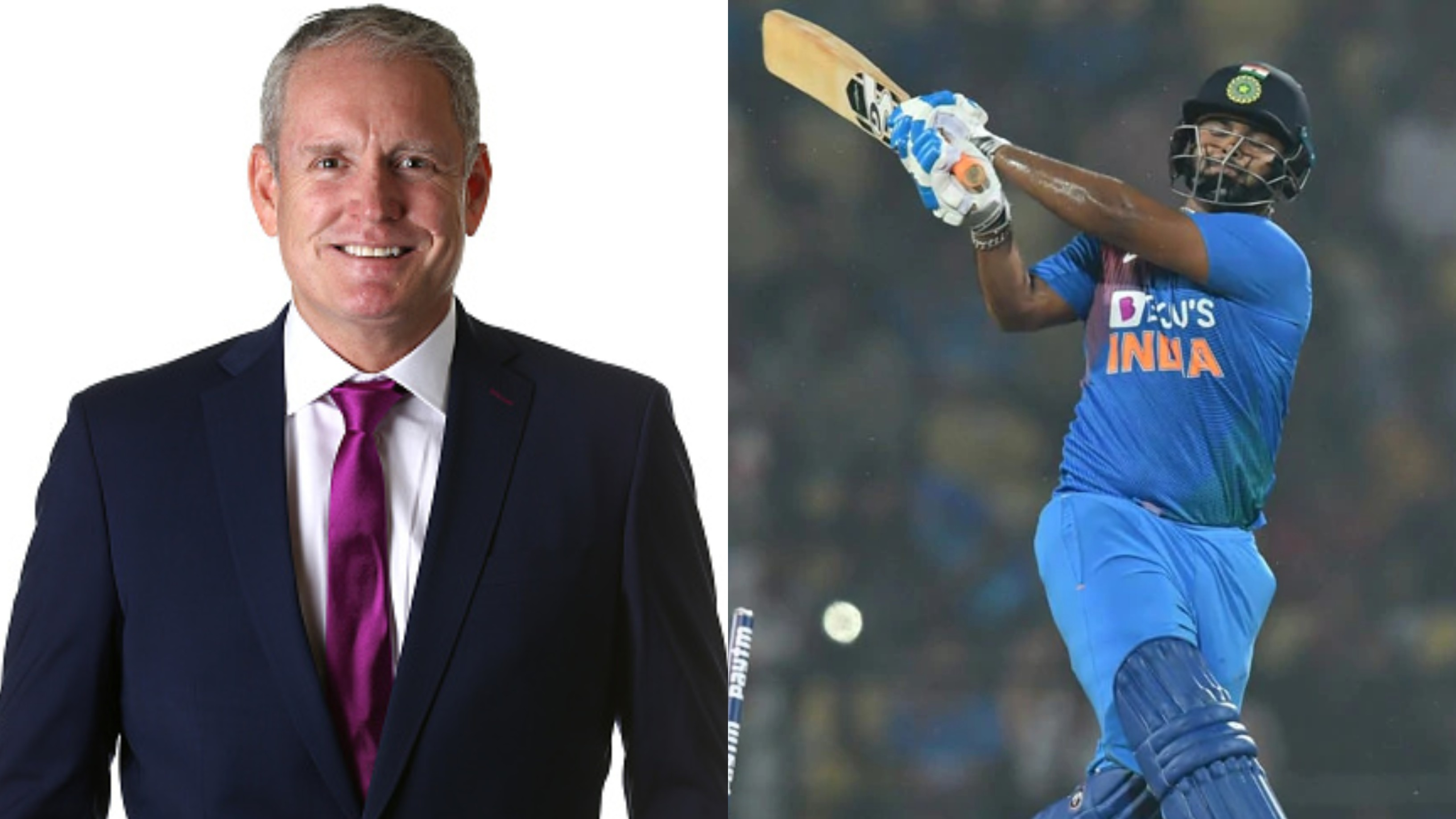 AUS v IND 2020-21: Tom Moody says Rishabh Pant is solution to India's middle-order woes in T20Is