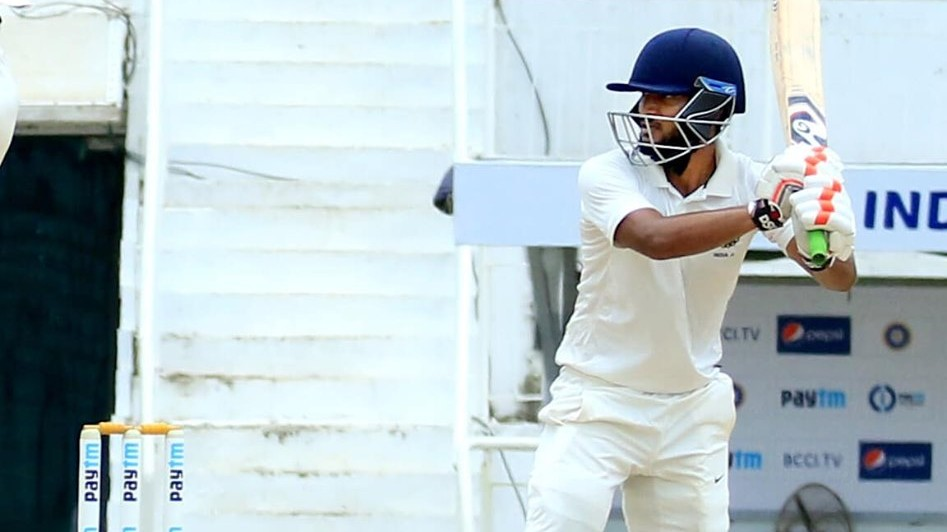 Jalaj Saxena, Shubman Gill and bowlers help India A crush South Africa A by 7 wickets