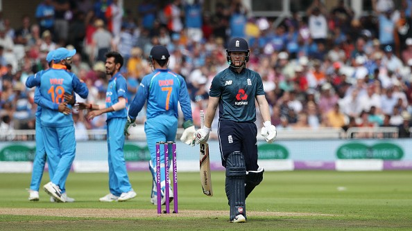 CWC 2019: England captain Eoin Morgan wary of Team India threat at the World Cup