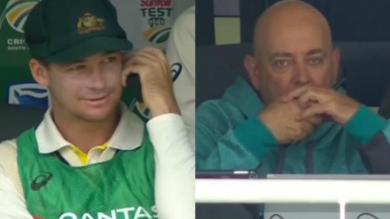 SA v AUS 2018: Twitter reacts in shock after Darren Lehmann escaped a charge from Cricket Australia over ball-tampering scandal