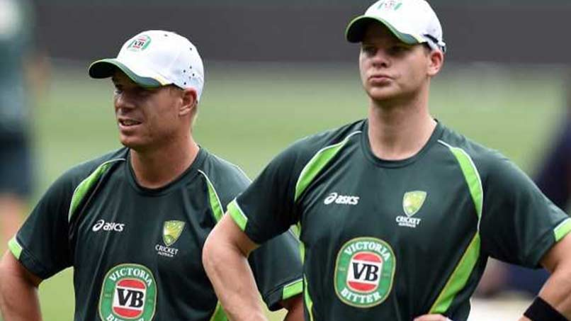 Steve Smith and David Warner starts training with New South Wales eyeing cricket comeback