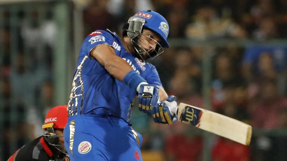IPL 2019: RCB v MI, WATCH – Yuvraj Singh pummels RCB's Yuzvendra Chahal for 3 sixes in three balls